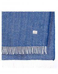 Wool Blanket Red Lychee Richard
