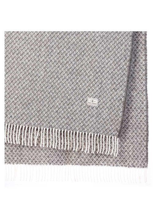 Wool Blanket Red Lychee City