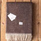 Wool Blanket Red Lychee Astor