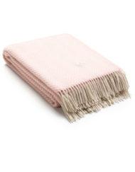 Red Lychee Frida Wool Blanket