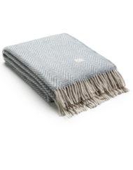 Red Lychee Keegan Wool Blanket