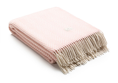 Red Lychee Four Colours Blankets